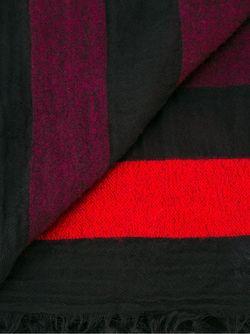 Шарф Lis Faliero Sarti                                                                                                              чёрный цвет