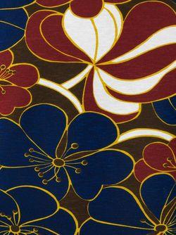 Свитер С Короткими Рукавами Marni                                                                                                              синий цвет