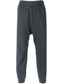 Спортивные Брюки Adidas Originals By Kanye West YEEZY                                                                                                              серый цвет