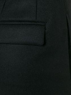 Юбка Прямого Кроя 08SIRCUS                                                                                                              чёрный цвет