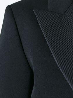 Пиджак С Неравномерным Подолом Lanvin                                                                                                              чёрный цвет