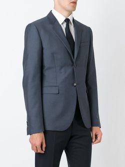 Классический Пиджак Marni                                                                                                              синий цвет