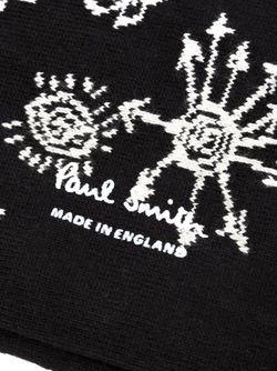 Badlands Print Socks Paul Smith                                                                                                              черный цвет