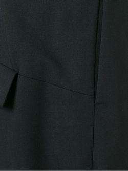 Брюки С Заниженной Проймой Masnada                                                                                                              черный цвет