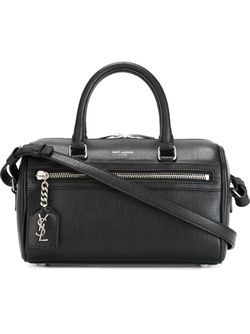 Duffle 6 Tote Saint Laurent                                                                                                              чёрный цвет