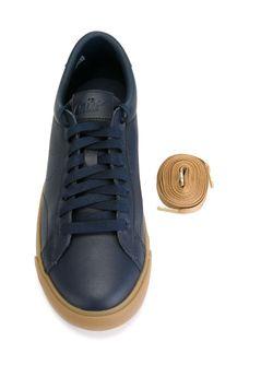 Кеды Tennis Classic Ac Sp Nike                                                                                                              синий цвет