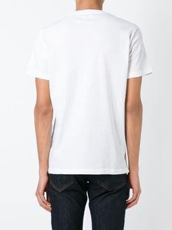 Bad Seed T-Shirt Diesel                                                                                                              белый цвет