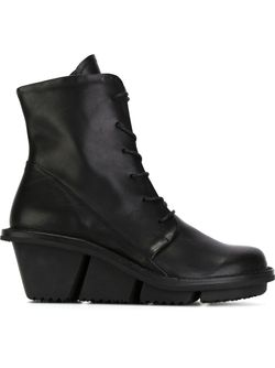 Ботинки Viaggio Trippen                                                                                                              чёрный цвет