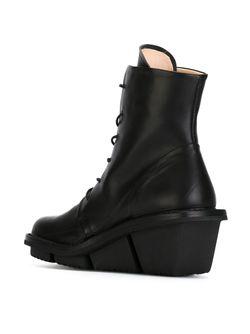 Ботинки Viaggio Trippen                                                                                                              черный цвет