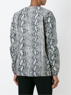 Куртка-Ветровка Adidas X Hyke adidas Originals                                                                                                              серый цвет