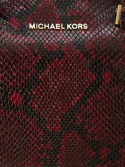 Сумка-Тоут Sutton Michael Michael Kors                                                                                                              красный цвет