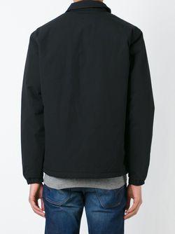 Университетская Куртка Edwin                                                                                                              чёрный цвет