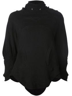 Толстовка С Капюшоном Undercover                                                                                                              черный цвет
