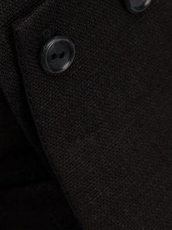 Структурированная Кепка С Помпоном PETRA PTACKOVA                                                                                                              черный цвет