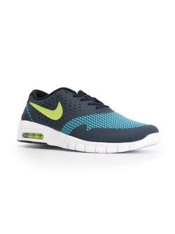 Кроссовки Sb Koston Max Nike                                                                                                              синий цвет