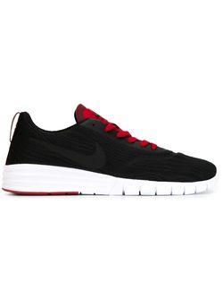 Кроссовки Paul Rodriguez 9 Elite Nike                                                                                                              черный цвет
