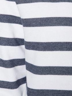 Полосатая Толстовка Joan MAX 'N CHESTER                                                                                                              белый цвет