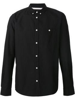 Рубашка Anton Norse Projects                                                                                                              черный цвет