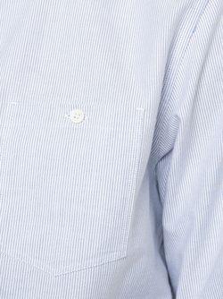 Рубашка Anton Norse Projects                                                                                                              синий цвет