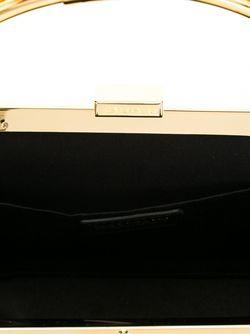 Классический Клатч Balmain                                                                                                              черный цвет