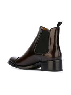 Ботинки-Челси Nerina Church'S                                                                                                              коричневый цвет