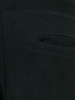 Спортивные Брюки С Принтом Логотипа Undefeated                                                                                                              чёрный цвет