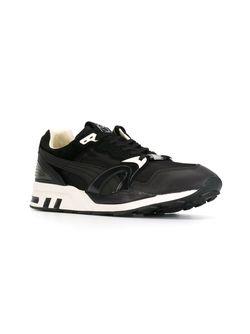 Кроссовки Xt2 X Slam Jam Puma                                                                                                              черный цвет