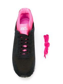 Кроссовки Gel Lyte Iii Asics                                                                                                              черный цвет