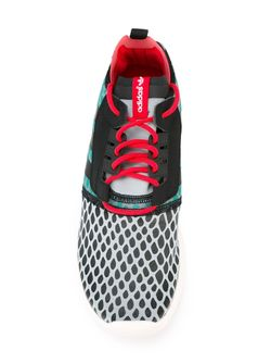 Кроссовки Zx 8000 Boost Adidas                                                                                                              многоцветный цвет