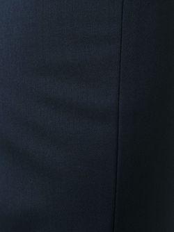 Укороченные Брюки Pt01                                                                                                              синий цвет