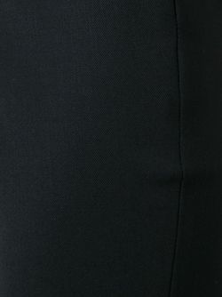 Укороченные Брюки Pt01                                                                                                              черный цвет