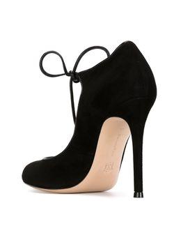 Jolene Pumps Gianvito Rossi                                                                                                              чёрный цвет