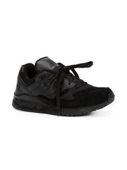 Кроссовки 530 90s Running Remix New Balance                                                                                                              чёрный цвет