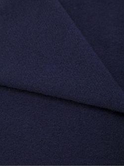 Шарф Sigurd Norse Projects                                                                                                              синий цвет