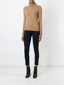 Skinny Classic Jeans Don'T Cry                                                                                                              синий цвет