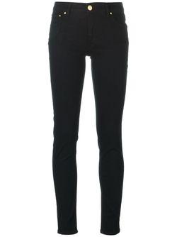 Skinny Classic Jeans Don'T Cry                                                                                                              чёрный цвет