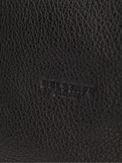Wilton Weekender Tote Belstaff                                                                                                              черный цвет