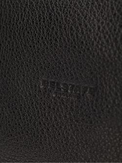 Wilton Weekender Tote Belstaff                                                                                                              чёрный цвет