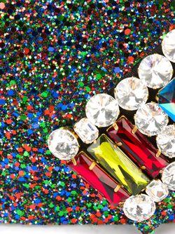 Декорированный Клатч С Блестящей Отделкой Gedebe                                                                                                              многоцветный цвет