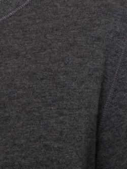 Кофта С Длинными Рукавами MAJESTIC FILATURES                                                                                                              серый цвет