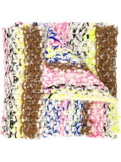Striped Scarf Dosa                                                                                                              многоцветный цвет