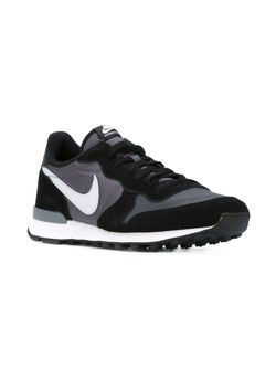 Internationalist Sneakers Nike                                                                                                              серый цвет