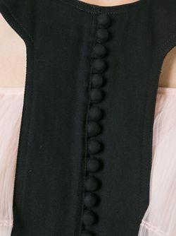 Платье Без Рукавов NICOPANDA                                                                                                              чёрный цвет