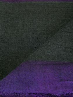 Шарф Alessandra Faliero Sarti                                                                                                              черный цвет