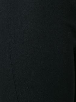 Леггинсы С Завышенной Талией Joseph                                                                                                              чёрный цвет
