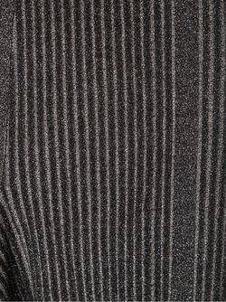 Odeaa Skirt By Malene Birger                                                                                                              серый цвет