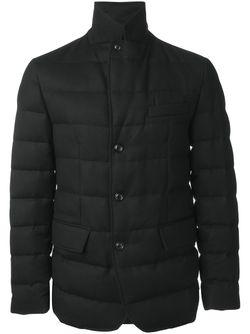 Rodin Padded Jacket Moncler                                                                                                              черный цвет