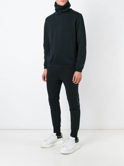Tech Fleece Sweatshirt Nike                                                                                                              чёрный цвет