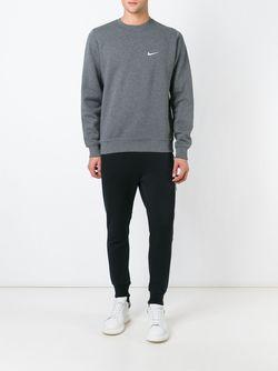 Спортивные Брюки W Tech Fleece Nike                                                                                                              чёрный цвет