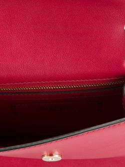 Сумка Через Плечо Rockstud Valentino Garavani                                                                                                              красный цвет
